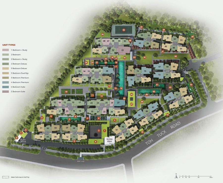Forett-Site-Plan-1