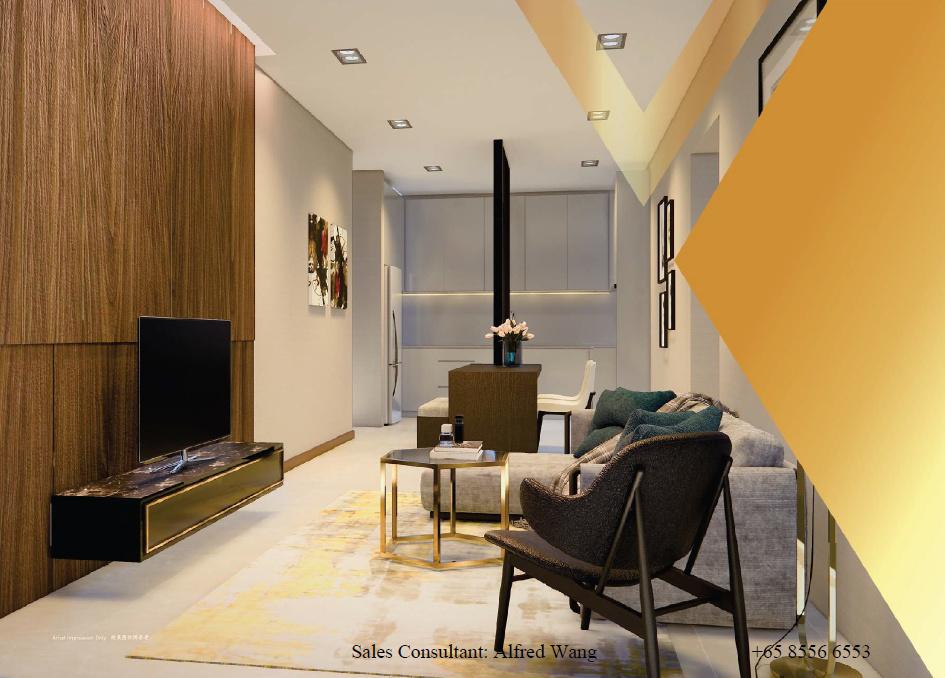 Royal Platinum @ Cambodia 皇家铂晶公寓