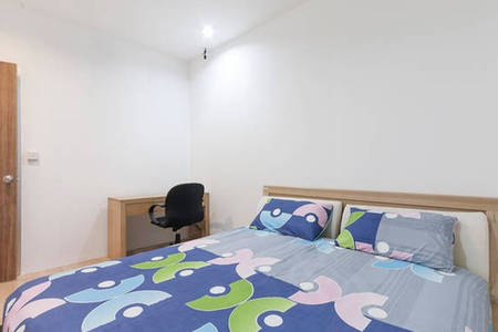 singapore bedroom2 for rent
