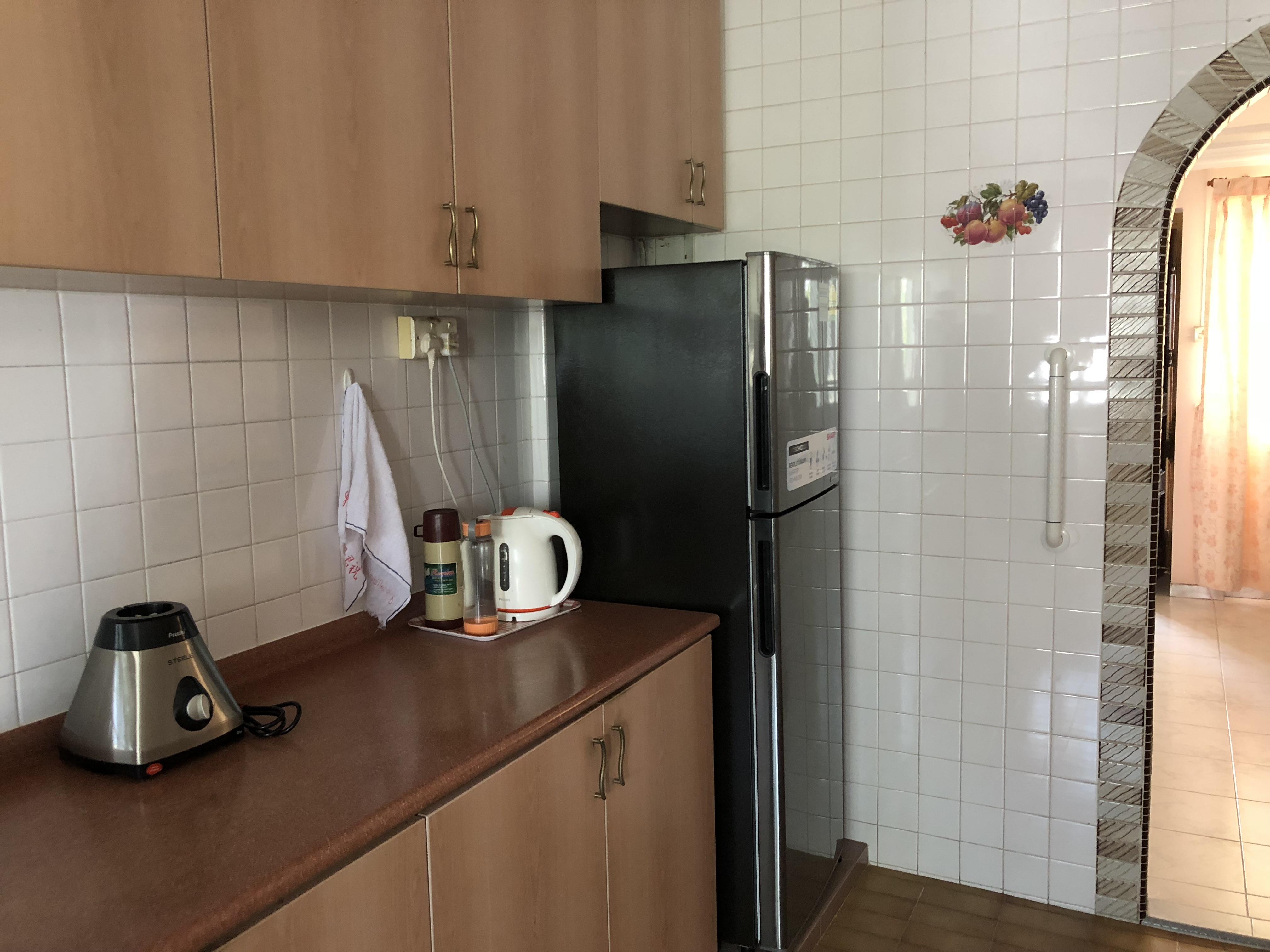 碧山组屋出租, 厨房照片