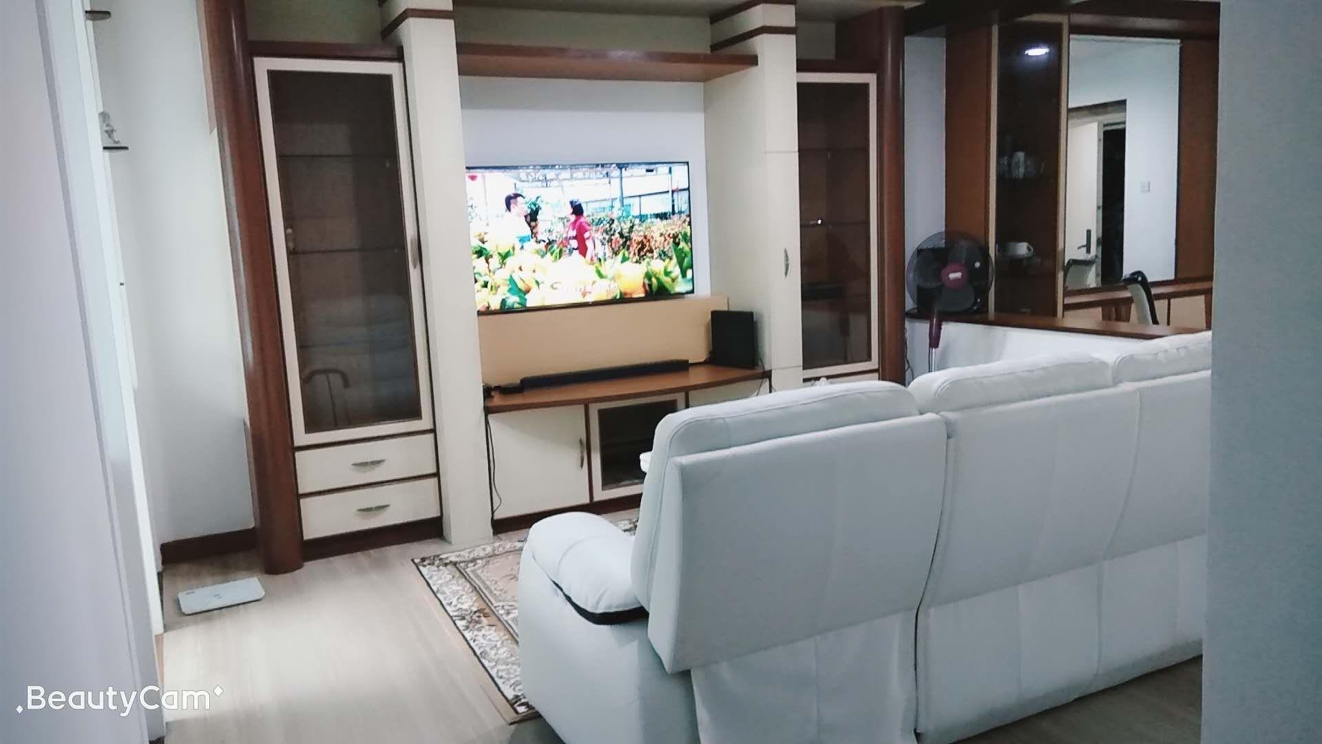 新加坡三巴旺房间出租,精美的客厅照片